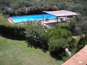 Charming villa with pool and view, between Rome and Frascati - sleeps 14